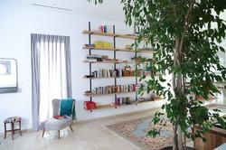 עיצוב בית פרטי | מרב שדה - תכנון ועיצוב פנים