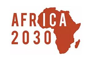 Africa 2030 Logo