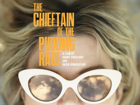 Chieftan of the Pudding Race- Location Recording