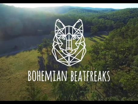 Bohemian Beatfreaks- Stage Management, Live Sound