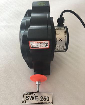 İPLİ ENCODER WLF-250