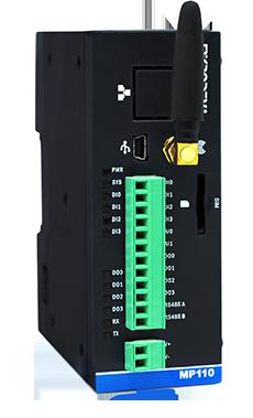 MP110 G GSM PLC