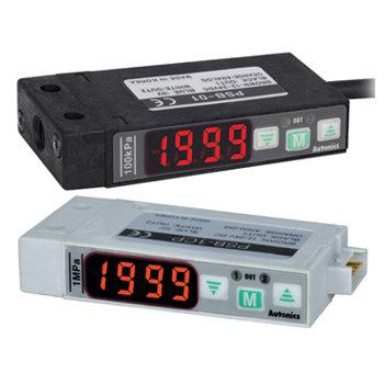 PSB-C01CP-M5 12-24VDC İnce Dijital Basınç Sensörü