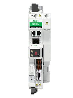 Digitax HD M751 plus MCi210 Makine Kontrolü