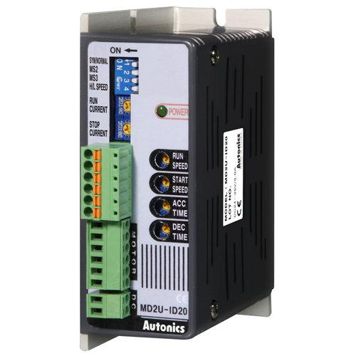 MD2U-ID20 Serisi