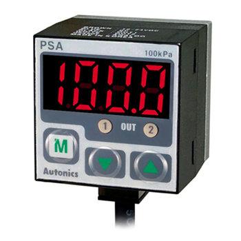 PSA-V01P-Rc1/8 12-24VDC Dijital Basınç Sensörü