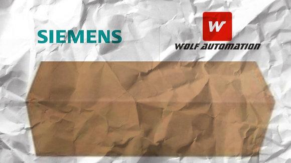 SIEMENS SINGLE MOTOR MODULE 6SL3120-1TE23-0AA3