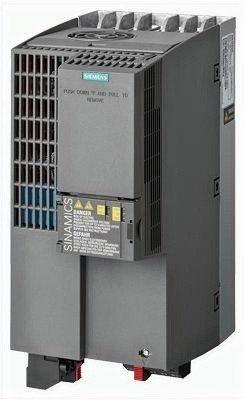 6SL3210-1KE22-6UF1 /SINAMICS G120C 7,5KW CT / 11KW 3F/3F PN