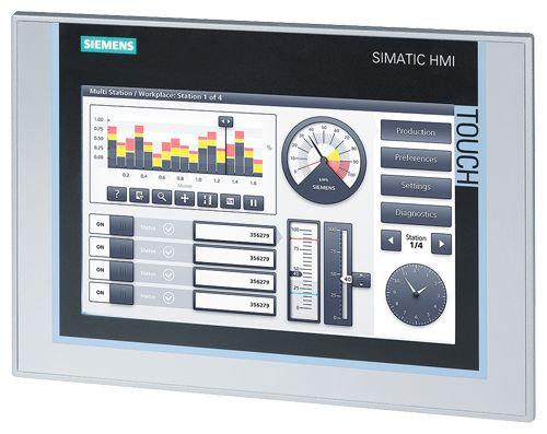 6AV2124-0GC01-0AX0 /SIMATIC HMI TP700 CO