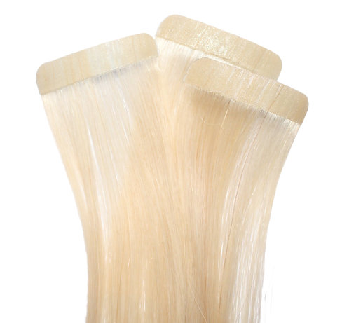 Indisches Remy - Classic-Tape Extensions