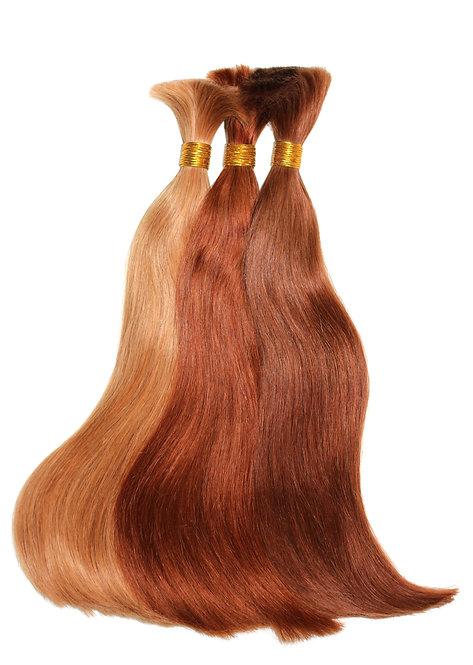 European Mixed Hair  #10-144