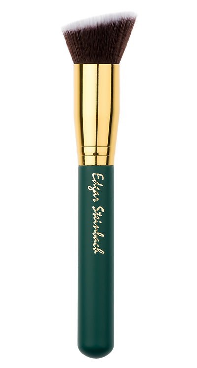 Edgar Steinbach UNTITLED Collection - Angled Foundation Brush