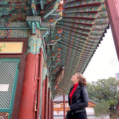 Comment j'ai osé partir en Chine