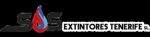 extintores tenerife sl logo transparente