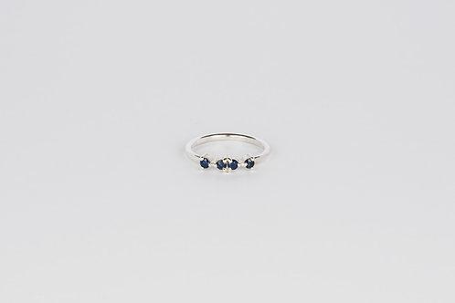 Tetrad Ring