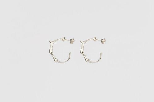 Gild Hoop Earrings