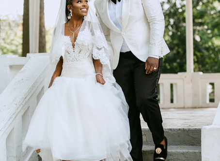 OMG ! We're Featured on ESSENCE.COM & TODAY'S BRIDE!!