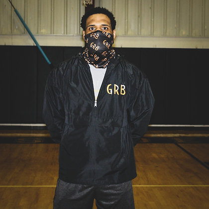 GRB Champion Quarter-Zip