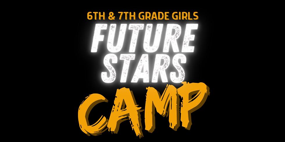 Future Stars Camp - Girls