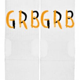 GRB Athletic Socks