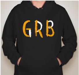 GRB Classic - Hoodie