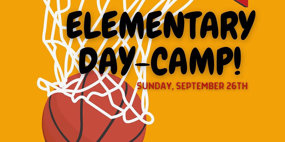 Elementary Day-Camp