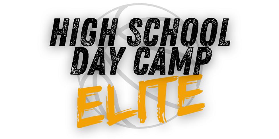 High School Elite Day Camp