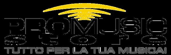 logo PRO MUSIC STORE_tutto per la tua mu