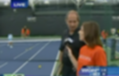 The WGN Morning News is Around Town with Midtown Athletic Club and its Tennis in No Time program