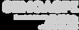 Marca da Secretaria Municipal de Cidadania, Assistência Social e Políticas Intregradas.