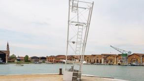 """Il """"controllo"""" alla Biennale"""