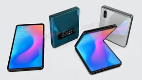 Xiaomi Z Fold