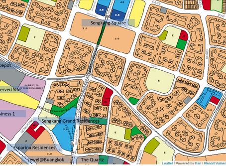 Property Review of Sengkang Grand Residences by Capitaland and CDL (Part 1)
