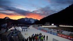 Biathlon Hochfilzen 2
