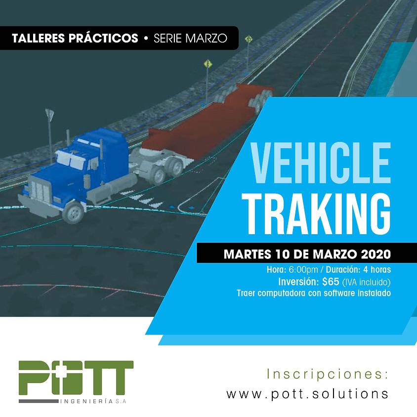 Vehicle Tracking | Grupo 1