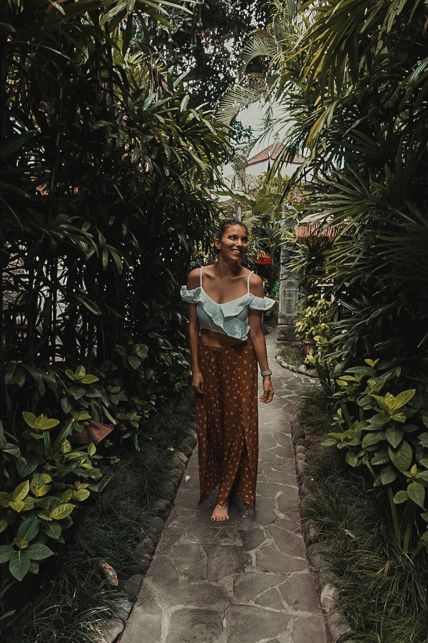 Pangea Dreams Retreat Canggu Bali Chillhouse