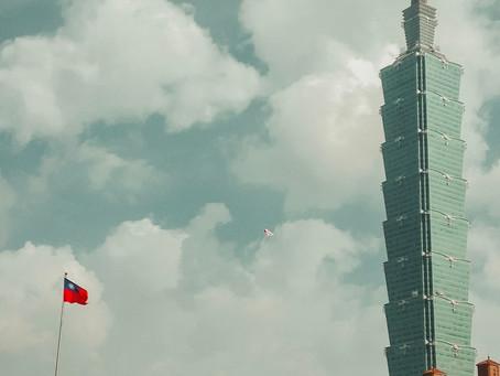 Exploring Taipei 101 & Beyond