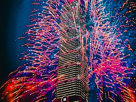 Quick Tips and Tricks for New Years in Taipei