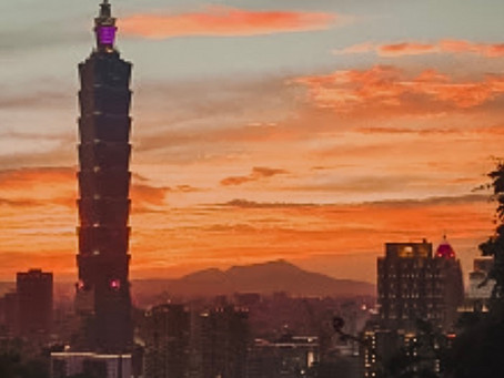 The Magic of Northern Taiwan (Taipei and beyond!)