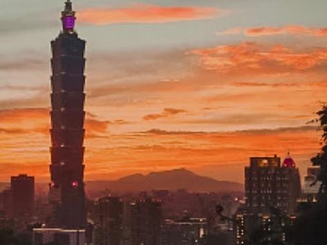 The Magic of Northern Taiwan (Taipei and beyond!)