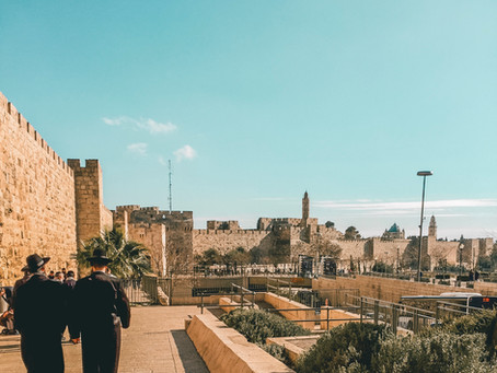 Top 10 Things to Know Before Traveling to Israel for the First Time