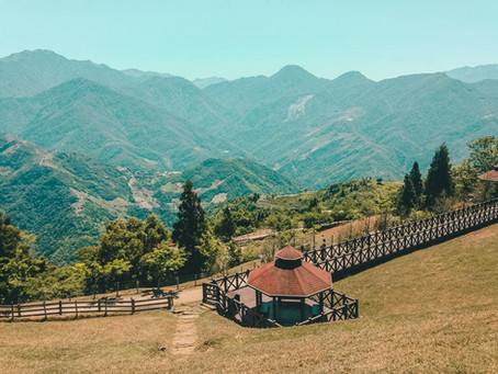 A Three Day Itinerary to Nantou County Taiwan