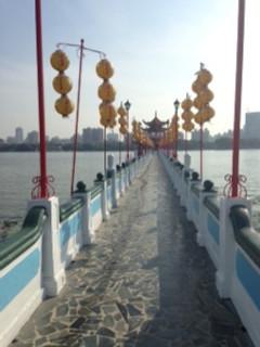Lotus Pond Kaohsiung Taiwan 高雄 蓮池潭