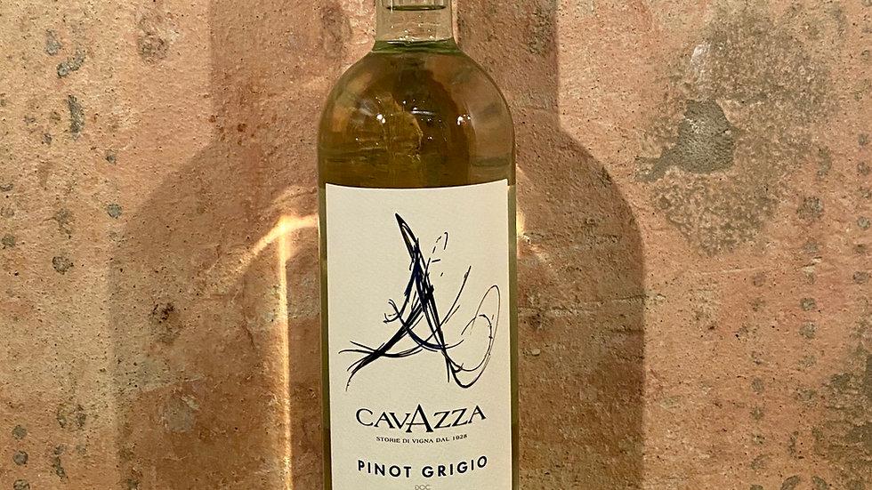 Pinot Grigio Cavazza DOC 2019