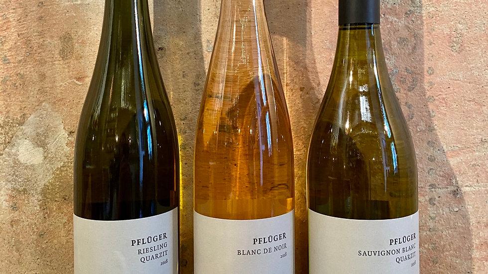 Výhodné balení 3 lahví