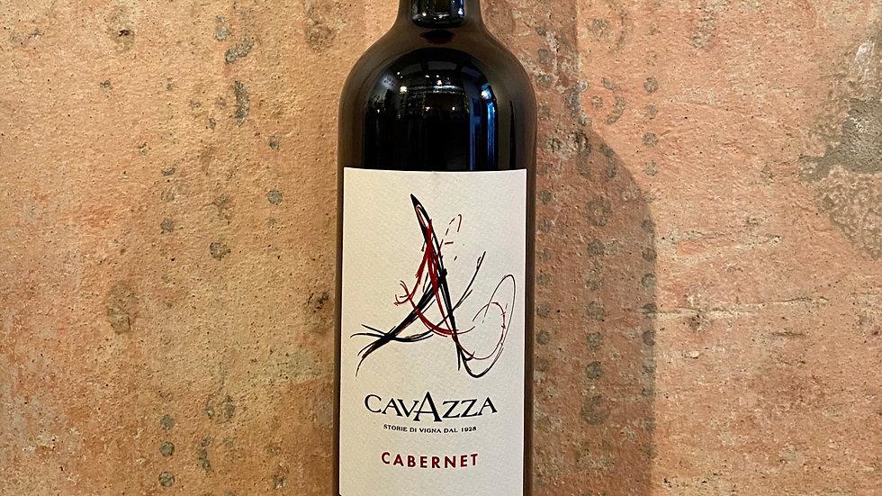 Cabernet Cavazza Veneto IGT 2015