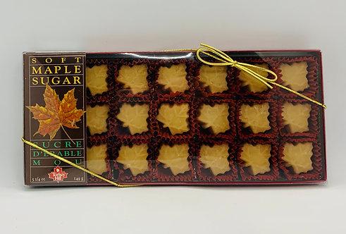 Bonbons au sirop d'érable sucre mous Turkey Hill