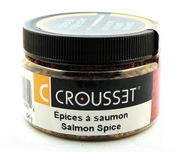 épices à saumon Crousset