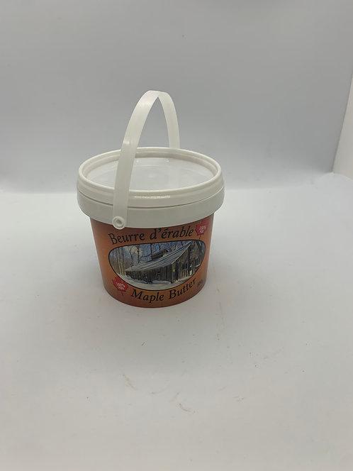 Beurre d'érable 500 g(Cueillette en magasin)