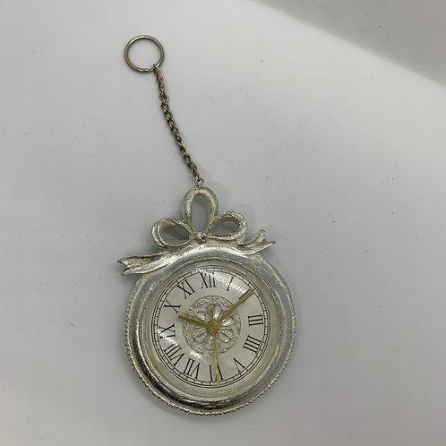 Ornement horloge